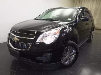 2012 Chevrolet Equinox - 1190107550