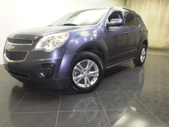 2013 Chevrolet Equinox - 1190107569