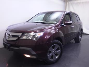 2008 Acura MDX - 1190107614