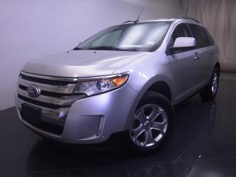2011 Ford Edge - 1190107732