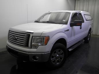 2012 Ford F-150 - 1190107792