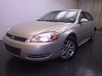 2011 Chevrolet Impala - 1190107805