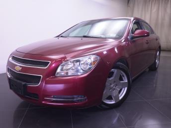 2010 Chevrolet Malibu - 1190107846