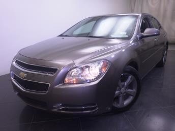 2012 Chevrolet Malibu - 1190108063
