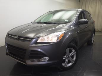 2013 Ford Escape - 1190108077