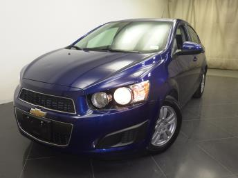 2014 Chevrolet Sonic - 1190108170