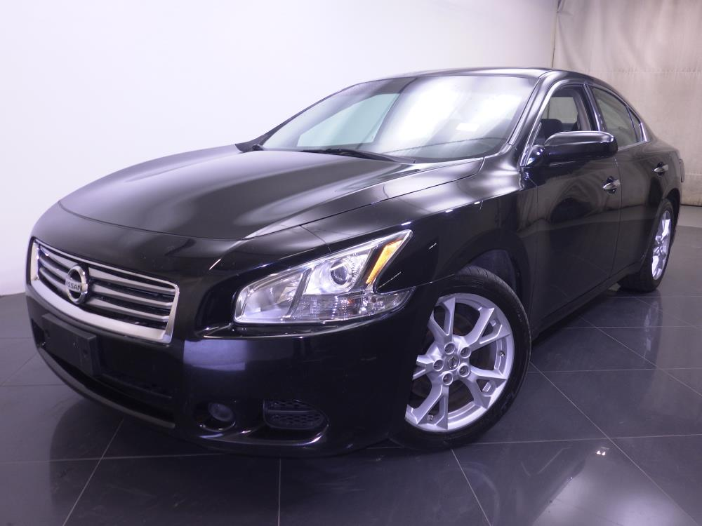 2012 nissan maxima for sale in charlotte 1190108263 drivetime. Black Bedroom Furniture Sets. Home Design Ideas