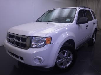 2012 Ford Escape - 1190108318