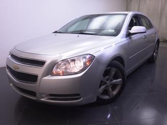 2012 Chevrolet Malibu - 1190108333