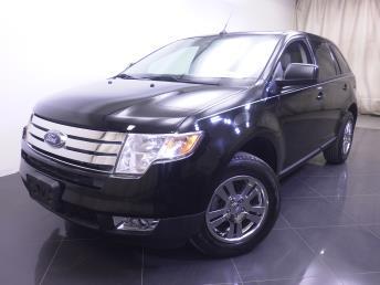 2007 Ford Edge - 1190108421