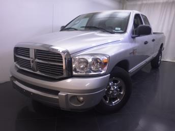 2007 Dodge Ram 2500 - 1190108570