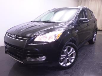 2014 Ford Escape - 1190108601