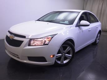 2012 Chevrolet Cruze - 1190108884