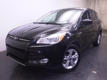 2014 Ford Escape - 1190108910