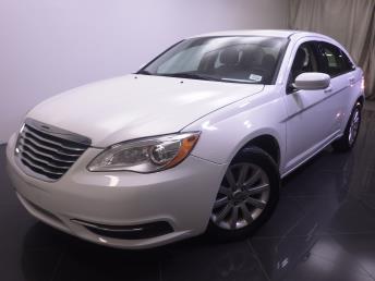 2013 Chrysler 200 - 1190108944
