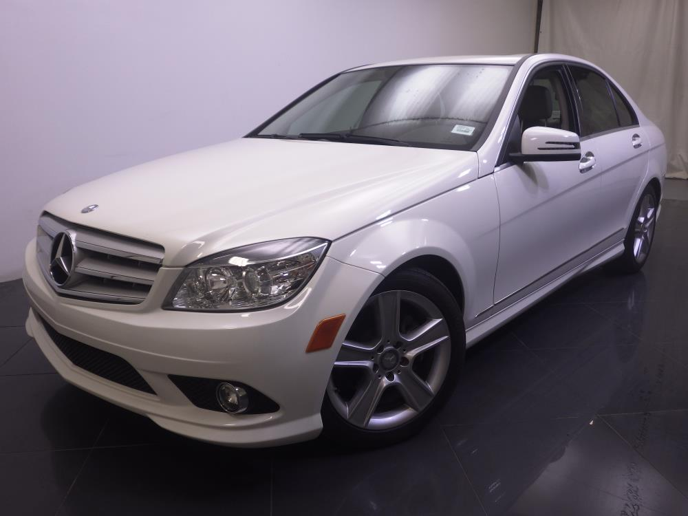 2010 Mercedes Benz C 300 Luxury For Sale In Charlotte