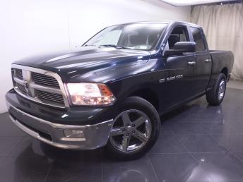 2011 Dodge Ram 1500 - 1190109231