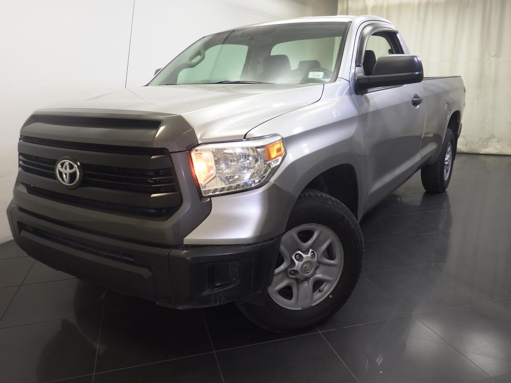 2014 toyota tundra for sale in richmond 1190109233 drivetime. Black Bedroom Furniture Sets. Home Design Ideas