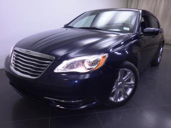 2013 Chrysler 200 - 1190109252