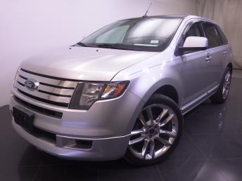 2009 Ford Edge - 1190109261