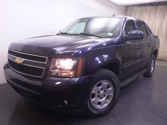 2007 Chevrolet Avalanche - 1190109266