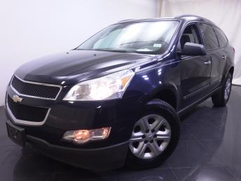 2009 Chevrolet Traverse - 1190109398