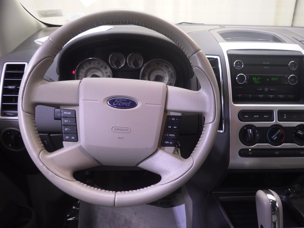 Used 2008 Ford Edge SEL