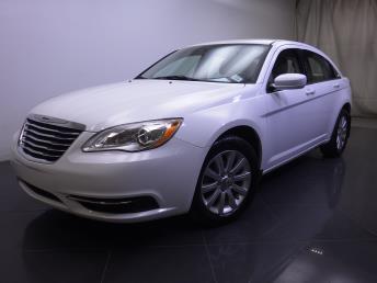 2013 Chrysler 200 - 1190109483