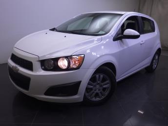 2015 Chevrolet Sonic - 1190109495