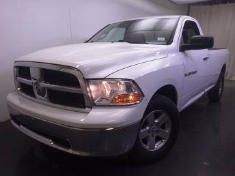 2011 Dodge Ram 1500 - 1190109556