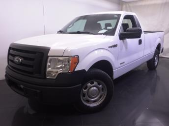 2012 Ford F-150 - 1190109579