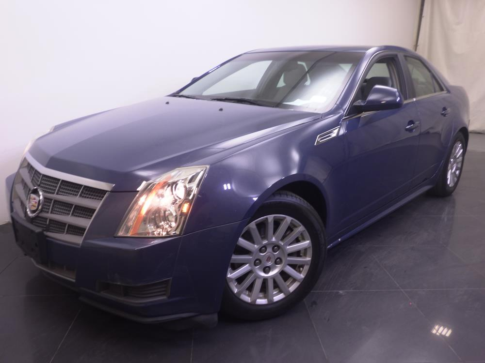 2010 cadillac cts for sale in charlotte 1190109702 drivetime. Cars Review. Best American Auto & Cars Review