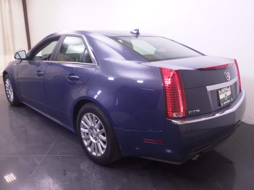 2010 cadillac cts for sale in charlotte 1190109702 drivetime. Black Bedroom Furniture Sets. Home Design Ideas