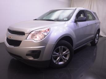 2013 Chevrolet Equinox - 1190109746
