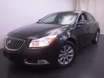 2013 Buick Regal - 1190109898
