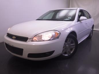 2011 Chevrolet Impala - 1190109946