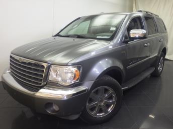 2008 Chrysler Aspen - 1190109960