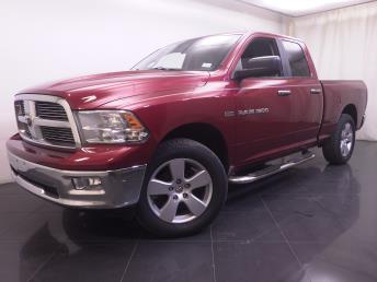 2011 Dodge Ram 1500 - 1190109961