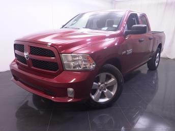 2013 Dodge Ram 1500 - 1190110093