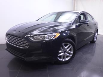 2014 Ford Fusion - 1190110131