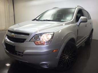 2014 Chevrolet Captiva Sport - 1190110134