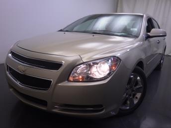 2012 Chevrolet Malibu - 1190110152