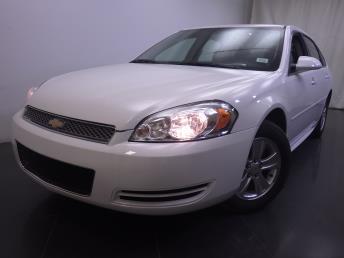 2012 Chevrolet Impala - 1190110172
