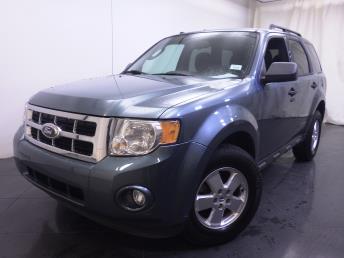 2012 Ford Escape - 1190110177