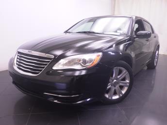 2013 Chrysler 200 - 1190110197