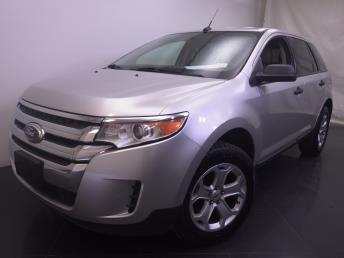 2012 Ford Edge - 1190110213
