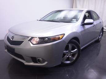 2012 Acura TSX - 1190110306