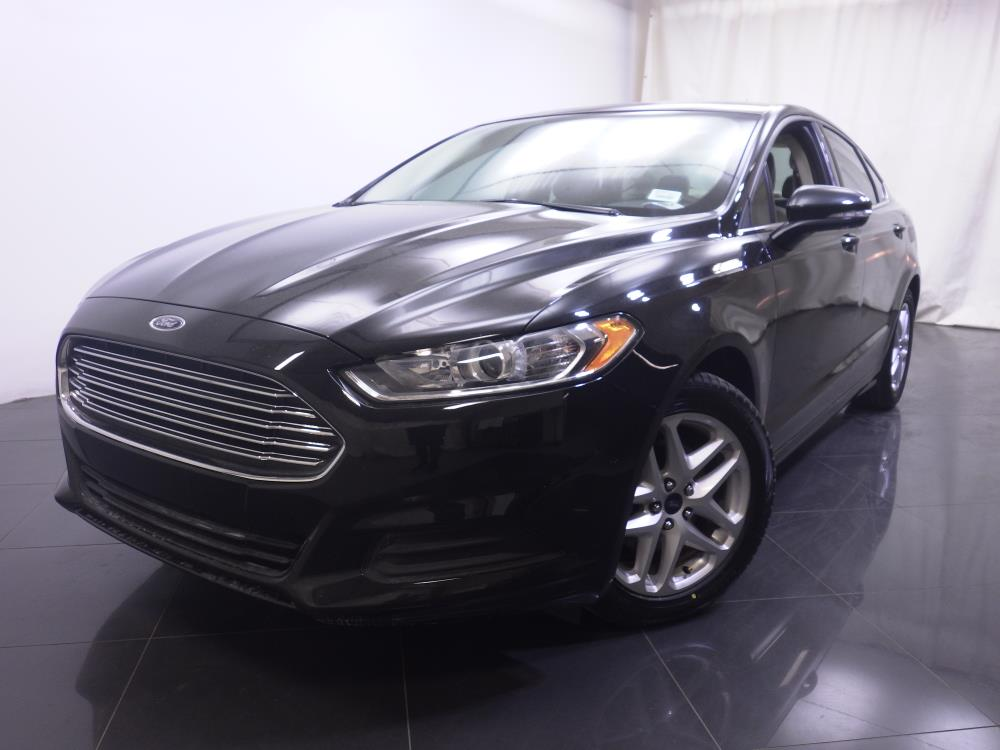 Ford Dealership In Fayetteville Nc 2014 Ford Fusion For