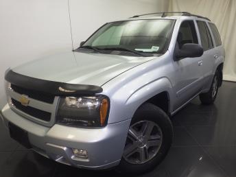 2007 Chevrolet TrailBlazer - 1190110459