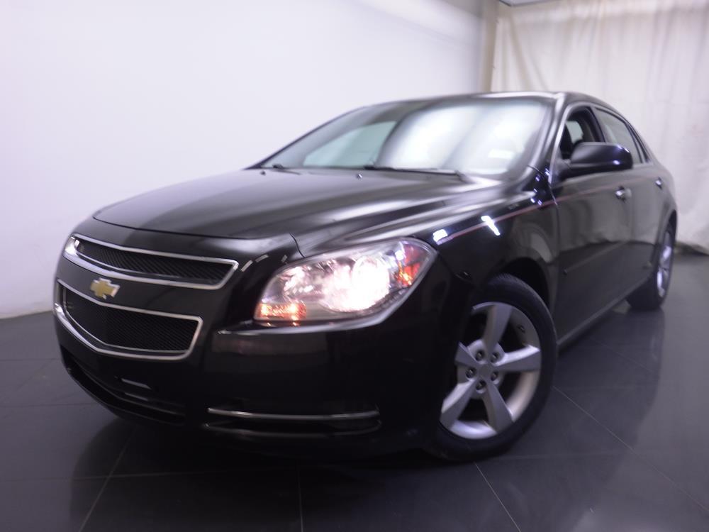 2012 Chevrolet Malibu - 1190110473